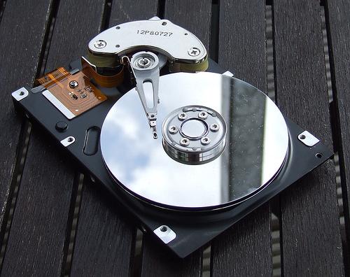 Fiabilité disque dur