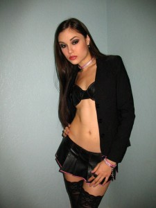 photo de Sasha Grey